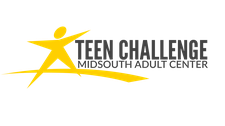 Teen Challenge Midsouth Adult Center logo