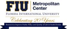 FIU Metropolitan Center logo