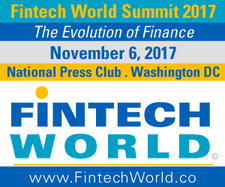 Fintech World Media  logo