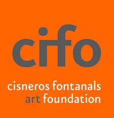 Cisneros Fontanals Art Foundation | CIFO logo