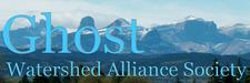 Ghost Watershed Alliance Society logo