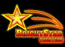 BrightStar Theaters logo
