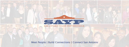 Joint Happy Hour - The Lion & Rose Pub (SAYP + YPE)