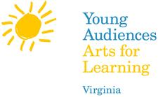 Young Audiences Arts for Learning Virginia logo
