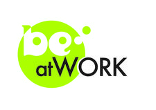 Be at Work logo