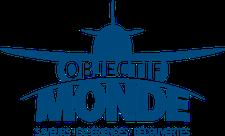 Objectif Monde logo