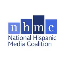National Hispanic Media Coalition (NHMC) logo
