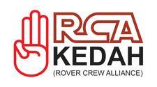 吉打罗浮童军联盟 RCA KEDAH logo