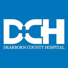 Dearborn County Hospital logo