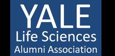 Yale Life Sciences Alumni Association logo