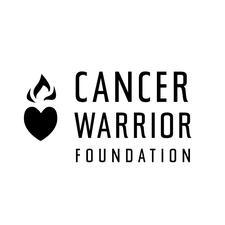 Cancer Warrior Foundation logo