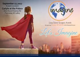 Let's Imagine: Learn from the Leaders of the Imagine...
