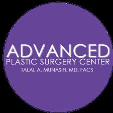 Advanced Plastic Surgery Center logo