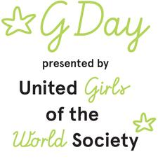 United Girls of the World Society logo
