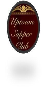 Uptown Supper Club Premium Event Planning logo