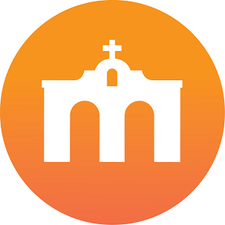 The Mission logo