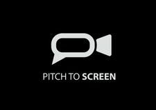 Pitch to Screen logo