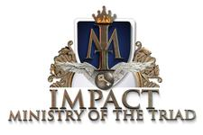 Impact Ministry of the Triad logo