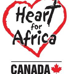 Heart for Africa Fundraising Committee of BC logo