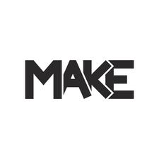 MAKE STOKE logo