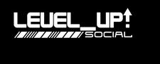 LEVEL_UP logo