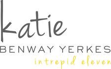 Katie Benway Yerkes // Intrepid Eleven, LLC logo
