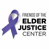 Friends of the Elder Justice Center logo