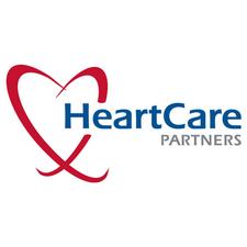 HeartCare Partners logo