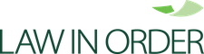 Law In Order logo