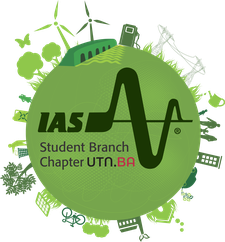 Industry Applications Society SBC UTN.BA logo