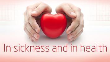 """DATE PRAY LOVE - IN SICKNESS & IN HEALTH"" - Happy Hour with NZ's Master Love Coach Adriane Hartigan"
