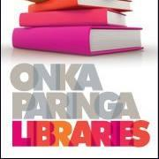 Onkaparinga Libraries logo