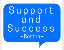 Support and Success Boston logo