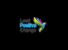 Lead Positive Change logo