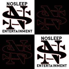 NoSleep Entertainment logo