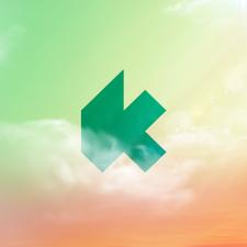 KIKK logo