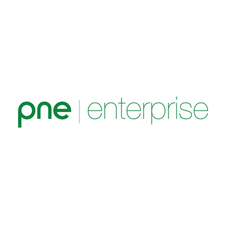 PNE Enterprise logo