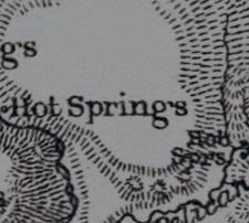 Map Camp logo