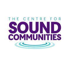 The Centre for Sound Communities  logo