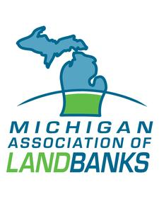 Michigan Association of Land Banks logo
