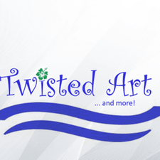 Twisted Art and More logo