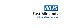 East Midlands Mental Health Clinical Networks (EMMHCN)  logo
