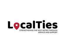 LocalTies and Medina Entertainment Center logo