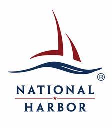 National Harbor logo