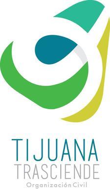 Tijuana Trasciende A.C. logo