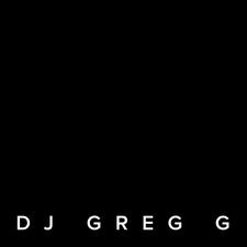 DJ Greg G logo