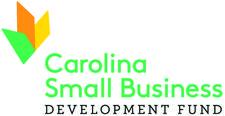 Carolina Small Business Development Fund logo