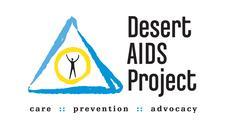 Desert AIDS Project logo
