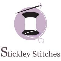 Stickley Stitches logo