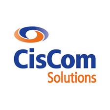 CisCom Solutions LLC logo